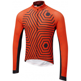 ALTURA ICON LONG SLEEVE JERSEY - HEX-REPEAT 2020:S