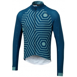 ALTURA ICON LONG SLEEVE JERSEY - HEX-REPEAT 2020:XL