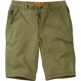 Roam Men's Shorts  Dark Olive Small